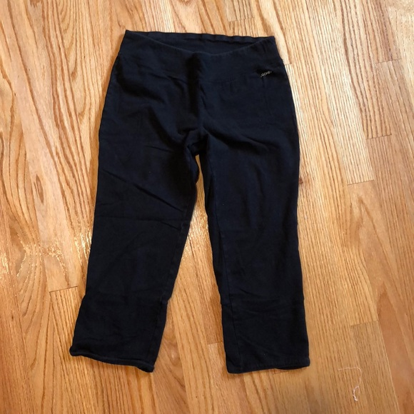 Jockey Pants Womens Workout Poshmark